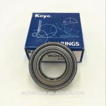 China distributor Koyo bearing 6205