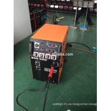 Máquina de soldadura MIG / MAG / CO2 de diodo / Tapped MIG-250