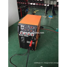 Diode/Tapped MIG/MAG/CO2 Welding Machine MIG-250