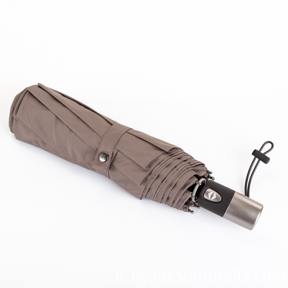 Best Compact Umbrella For Wind