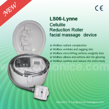 Massagiste facial à la cavitation Lipo Maquillage de beauté
