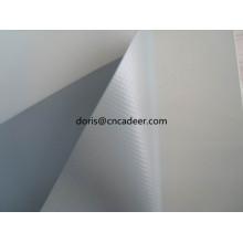 PVC Geomembrane mit verstärktem Gewebe