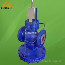 Válvula reductora de presión accionada por piloto (DP17-GVPR03)