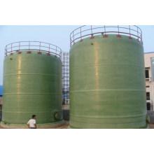Tanque de FRP (1-2000M 3)