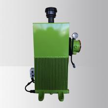 Refroidisseur d'huile à haute pression avec moteur de ventilateur