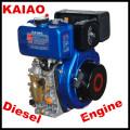 10HP Diesel Engines, Single Cylinder Air-Cooled