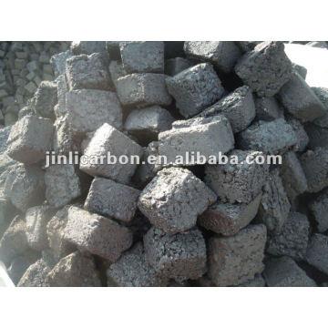 carbon electrode paste/electrode paste for silicon metal ferrosilicon