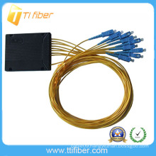 High Quality OEM Price Fiber Network 3M 1x8 PLC Splitter