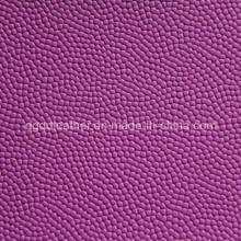 Peeling forte e couro de PVC de alta densidade (QDL-BP0013)