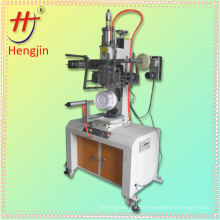 Flat/ Cylindrical plastic bottles and cups heat transfer machine
