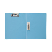 Comix A4  PP Punchless Binder  2 Lever Clips Pressure File