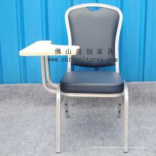 Escrevendo mesa de alumínio cadeira de escritório (yc-zl30-05)