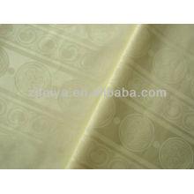 FEITEX New Fashion Tissu Africain Damassé Shadda Guinée Brocade Bazin Coton Riche