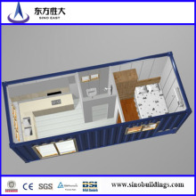 Mobile Container/ 20feet Container/Prefab Container House/House Container/EPS Panel