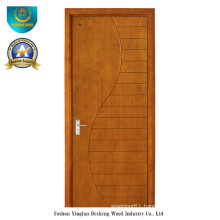 Modern Style Solid Composite Wood Door for Room (ds-083)