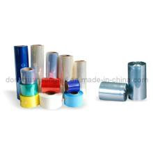 Alimentos Embalagem de plástico Filme de rolo / Al / BOPP Embalagem Filme