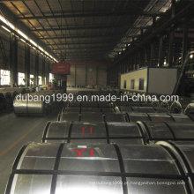 PPGI Cheio De Ações Vem De Shandong