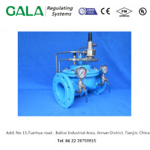 Professional high quality metal hot sales GALA 1380 Differential pressure control valve