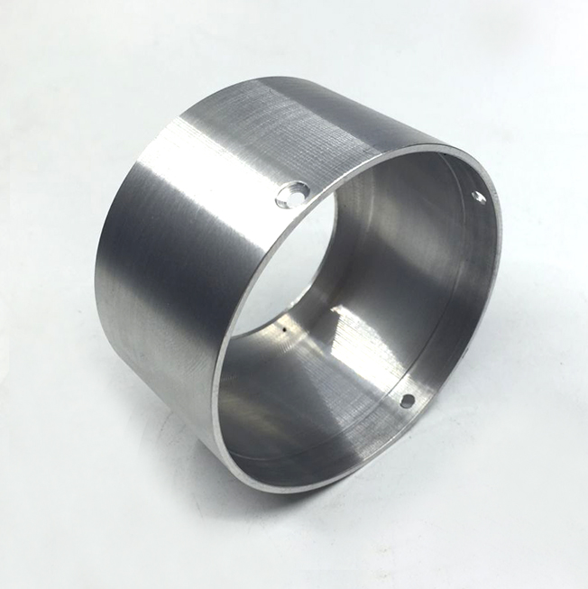 metal aluminum parts