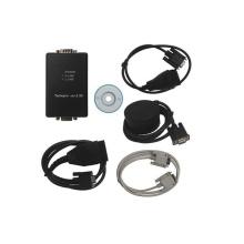 Kilometraje herramienta de corrección de odómetro para VW Audi Tacho PRO Kit V2.0