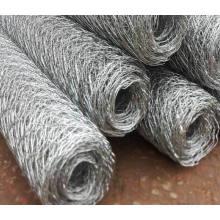 Maillage métallique hexagonal galvanisé / Chiken Wire Mesh / Hexagonal Wire