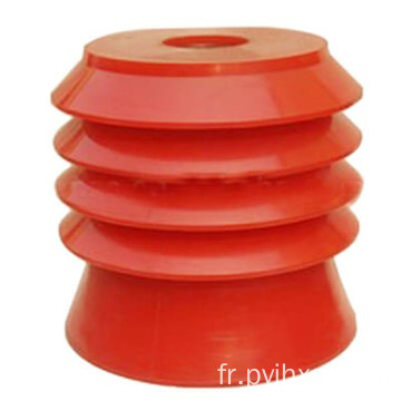 API Cementing Non Rotating Bottom Cementing Plug