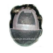 Natural Hairline Spitzenfronteinheiten