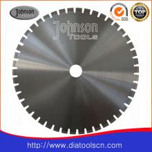 Cuchilla de diamante de 800 mm: Sierra circular para arenisca