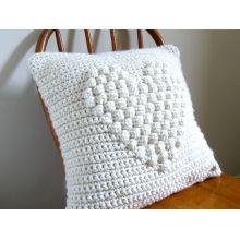 2020 nova moda Handmade Crochet capa de almofada Designs