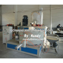 máquinas de misturador de plástico