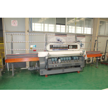 Mirror Edge Polishing and Beveling Machine