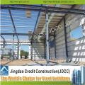 Q235 Гальванизация Легкая стальная строительная стальная конструкция