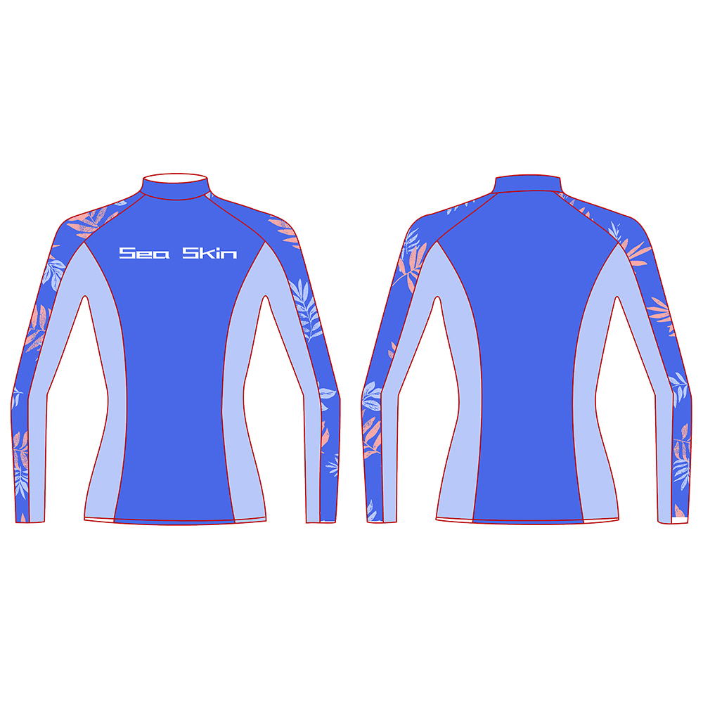 Rash Guard Swimwear