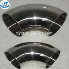 201 304 316 316L 4 inch stainless steel 90 degree elbow Tianjin supplier