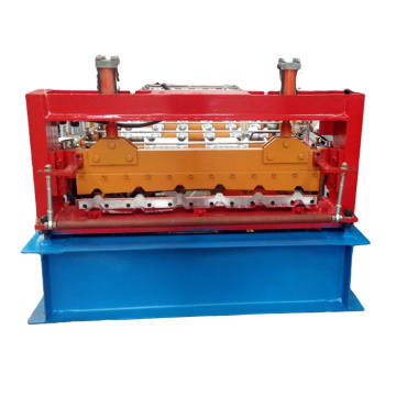 New type roofing roll forming machine price