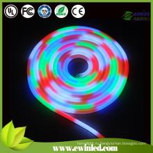 Цифровой светодиодный Неон Flex с 4 контроллеры RGB доступный
