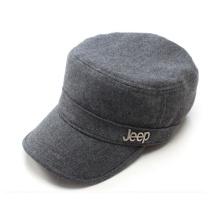Modische warme Caps und Hüte