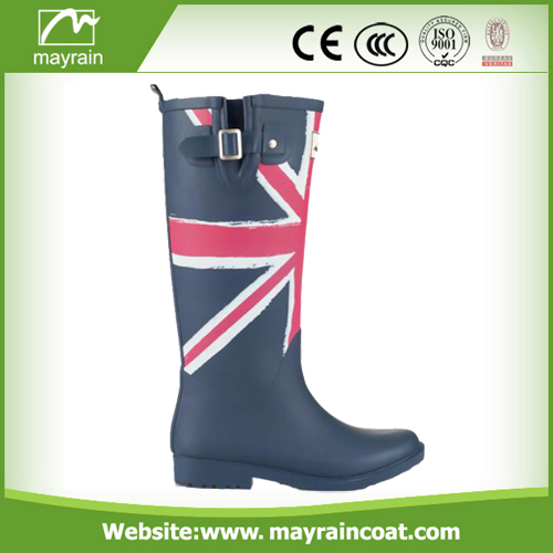 Women's Mid Calf Rainboots