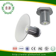 Luz industrial da baía do diodo emissor de luz do poder superior 80W / lâmpada industrial
