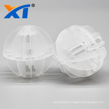 25mm Plastic Polyhedral Hollow Floatation Ball