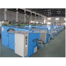 500-800DTB Double twist bunching/stranding machine(copper wire twisting machine)