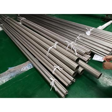 Nahtloses Nickellegierungs-nahtloses Rohr für Kessel