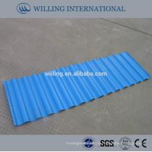 Оцинкованные стальные листы с предварительно покрытием