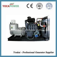 90kw generador de potencia del motor diesel de generación