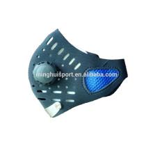 mini máscara da bicicleta da sujeira da máscara protetora do filtro do carbono da motocicleta meia máscara à venda