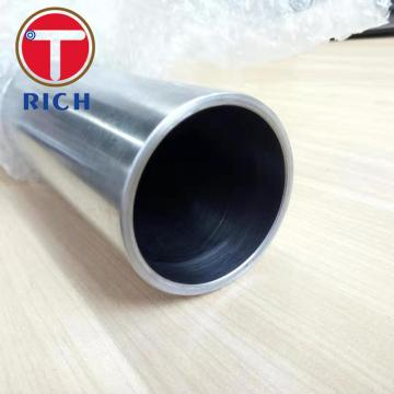Seamless Precision Steel Tubes for Cylinders of Shock Absorbers