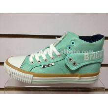 2014 filles étudiantes chaussures vulcanisées