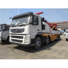 VOLVO 8x4 transit recovery truck