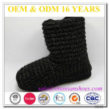 2016 fashion canada winter snow boots for women
