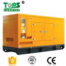 10KVA-100KVA Original CUMMINS Groupe électrogène à moteur diesel